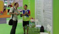 第五届慈展会志愿者服务工作的一些心得体会