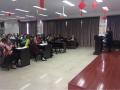 郑州民政局组织开展儿童社工服务标准培训会