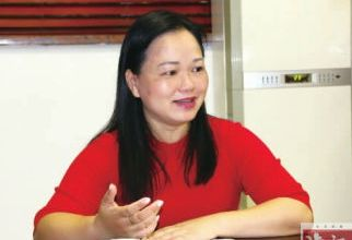 李翠玉:我为社工群体发声 没有保障谈何情怀?