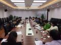 民政部社会组织管理局召开全国性社会组织座谈会