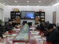 中社联灾害社工服务队协调委员会第一次会议召开