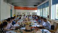 京沪粤专业社会工作者薪酬研讨会在中山市召开