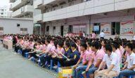 深圳中南企业社工服务助力企业文化建设