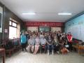 医务社会工作者国际交流活动在通州区举办