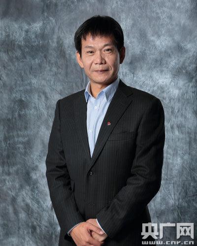 原中国光华科技基金会秘书长 涂猛