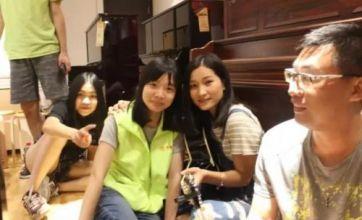 90后社工邓倩韵:她为自己是一名社工而自豪
