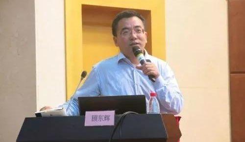 社会工作主题宣传周主题活动——人物专访 顾东辉:如上医医国,为助人自助