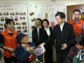 黄树贤:社区治理摆在民政工作更加重要的位置