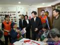 黄树贤强调要把社区治理摆在民政工作重要位置