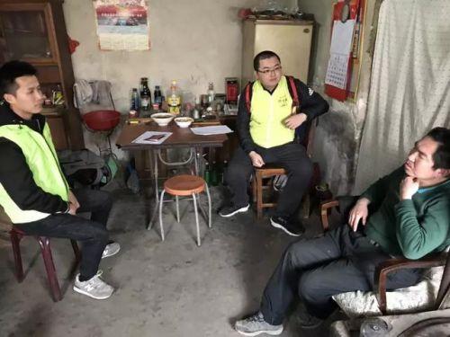 """北京市:社工""""牵线"""",贫困生获资助:直到高中毕业!"""