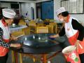 门头沟区志愿者在京西古道景区开展志愿服务