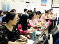 江北鱼嘴镇开展社区社工实务培训提升专业技能