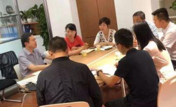陈越良司长:新时期群众工作就应该是社会工作