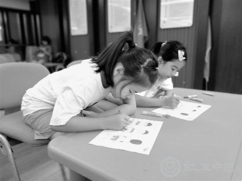 钱江:儿童性骚扰怎么防滟澜社区这位社工开课教大家