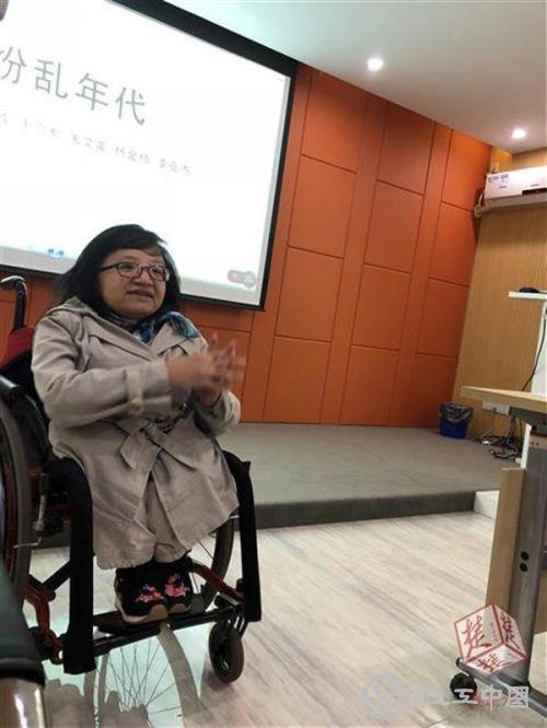 湖北武汉:南湖小渔社工历时半年记录武汉普通老人故事