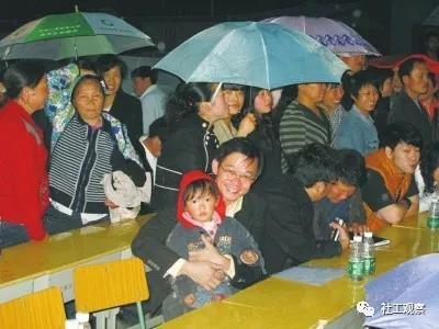 """香港理工大副教授沈文伟,十年汶川""""行义"""""""