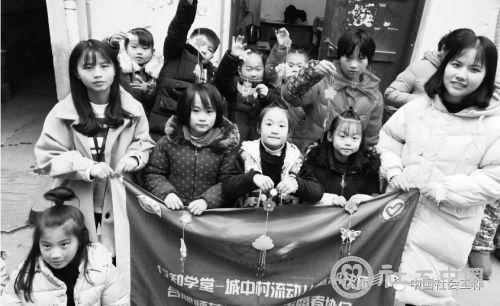 安徽:多层次分类别培养社会工作者和志愿者