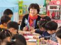 中社联心理健康工作委员会心理公益活动走进幼儿园