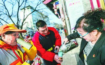 北京市出台首个专门面向街道工作的纲领性文件