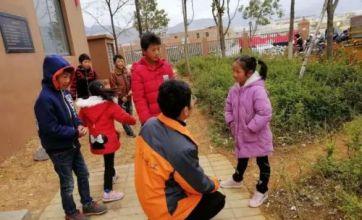沪滇牵手,社工在行动——上海东方牵手昭通安然实录