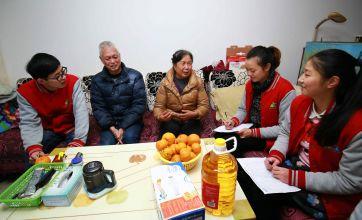 深圳诞生全国首单社工职业责任保险
