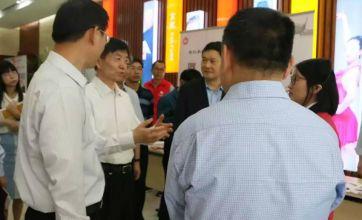 民政部部长黄树贤来苏调研:打造更具苏式社区特色的服务