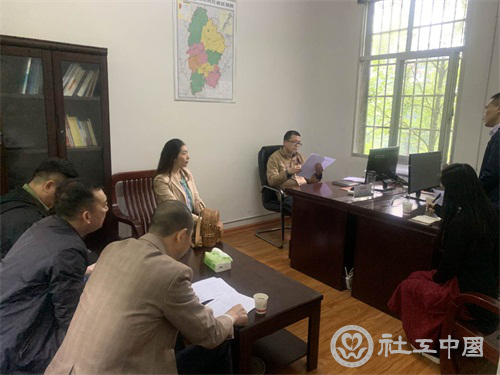 湖南省:湘雅医学与健康基金衣服会助力精准扶贫