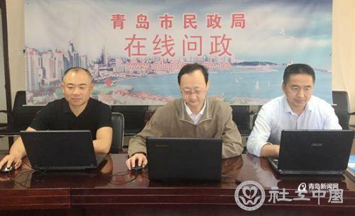 青岛:现有478名农村留守儿童 引入社工关爱服务
