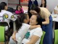 北京社会工作与志愿服务促进会开展青少年成长亲子陪伴活动
