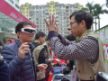 禁毒社工黄茂磊:不放弃一丝的希望,用生命影响生命