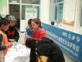 促进青海安徽两省流动和留守儿童社会保护项目