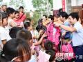 江永:社会工作示范站启动 助力困境儿童成长
