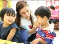 56万余名志愿者参与暑期儿童关爱服务活动