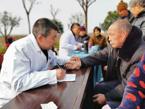 湖北襄州首个农村(社区)社工服务项目启动