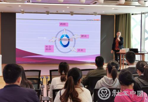珠澳首次合作举办首届琴澳社工联合继续教育培训