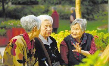 南京养老院社工服务将有首个地方标准 尝试音乐治疗