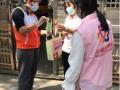 """党员社工叶淑玲:线上战""""疫"""",帮武汉市民排忧解困"""