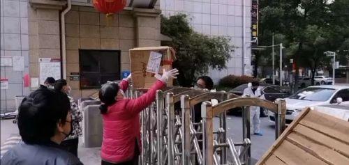"""""""闭关""""40日:武汉抗疫中的社区专业力量"""