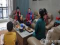 """中社联""""彤馨协力""""项目已服务援鄂医务人员家庭449个"""