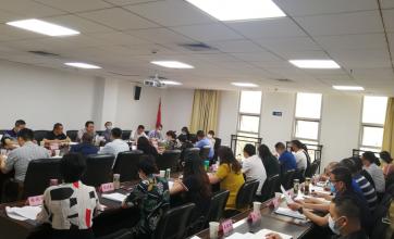 四川省民政廳召開加強社會工作人才隊伍建設座談會