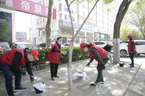 """山西長治探索""""三社聯動""""探索社會治理新路徑"""