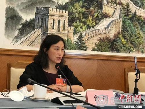 加快中國西部地區社會工作人才隊伍建設