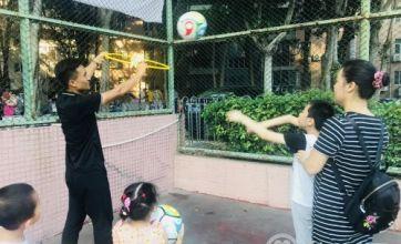 """适应性体育训练在特殊儿童康复中的运用---以深圳市龙岗区""""运动有爱 益同前行""""特殊儿童适应性体育项目为例"""
