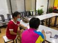 武汉|余家头社区网格员佘阿姨的抗疫心路访谈