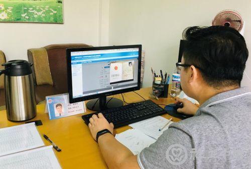 山東省濟南市社工考試報名人數創歷史新高