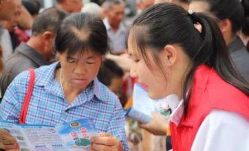 贵州加快推进禁毒社会工作队伍建设