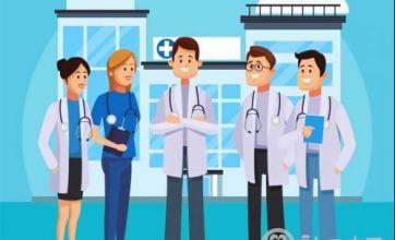 社工将进入医院诊疗与照护服务团队