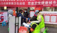 抗疫中的暖意与守护 ——雨之露社工在天骄华庭社区党群服务中心的抗疫纪实