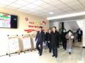 王爱文一行到河北省调研社会工作助力脱贫攻坚工作