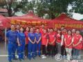 山西原平:党建引领双联共建 激发社会工作强大活力